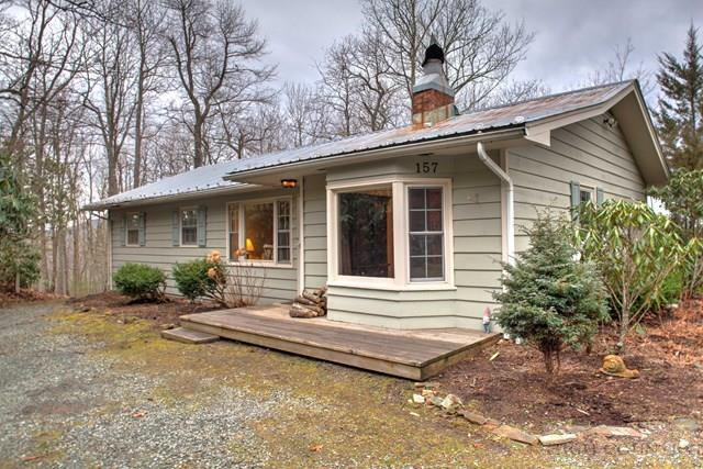157 TWISTED LAUREL LN, Blowing Rock, NC 28605