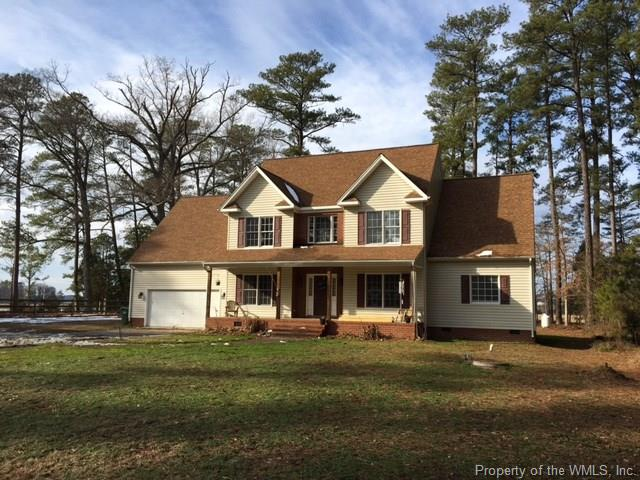 2653 Red Bank Road, Gloucester, VA 23061