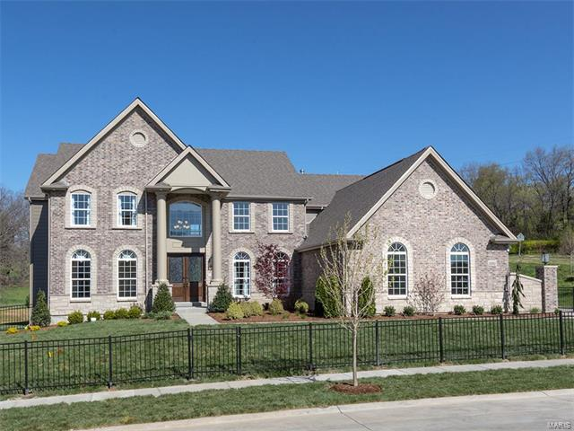 16903 Bottlebrush Court, Chesterfield, MO 63005