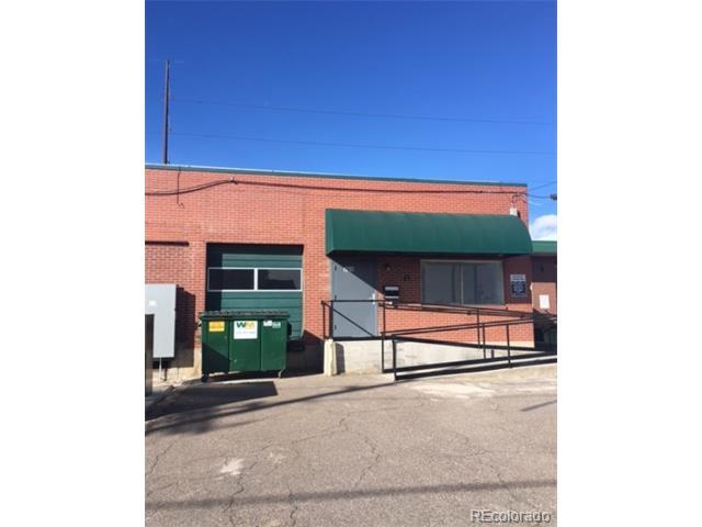 765 S Jason Street, Denver, CO 80223