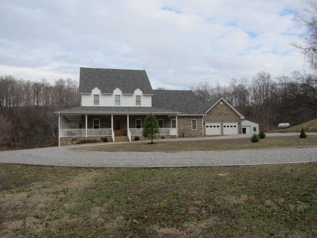 170 Red Hill Rd, Taft, TN 38488