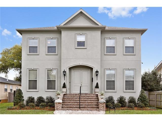 6965 LOUISVILLE Street, New Orleans, LA 70124