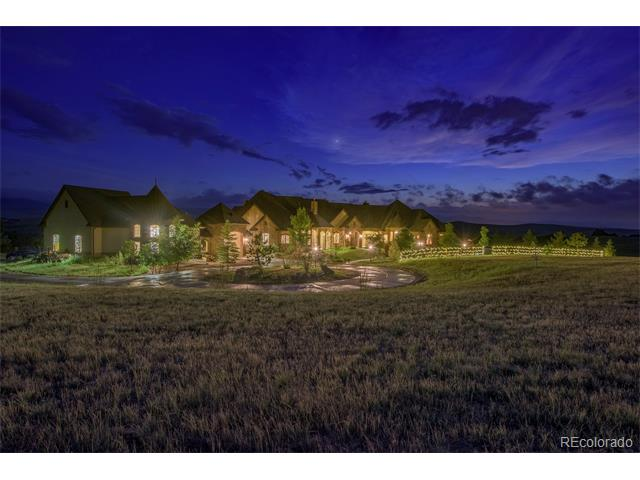 5740 Lambert Ranch Trail, Sedalia, CO 80135