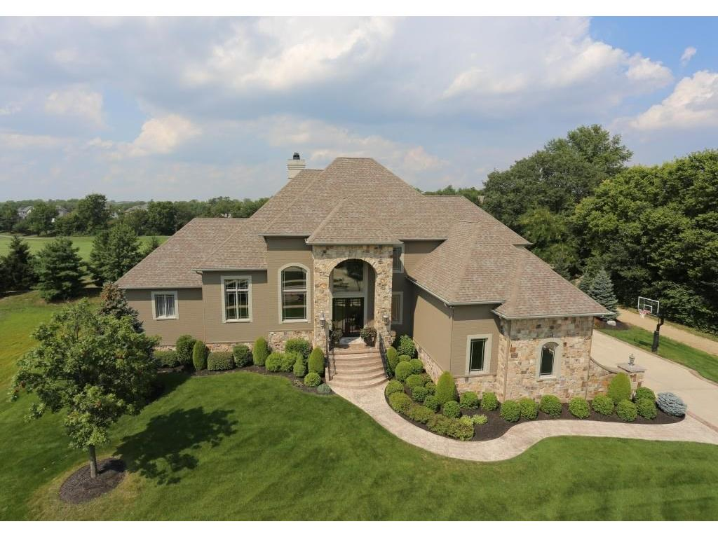 12114 Rangeview Court, Fishers, IN 46037