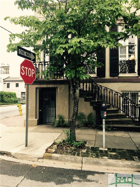 101 W Gordon Street, Savannah, GA 31401