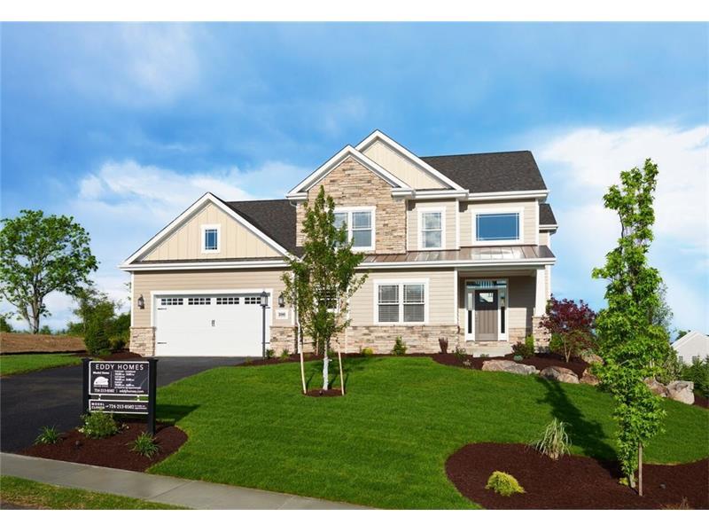 200 Indian Ridge Lane, Canonsburg, PA 15317