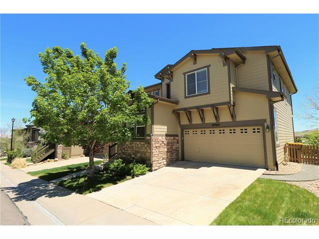 10560 Atwood Circle, Highlands Ranch, CO 80130