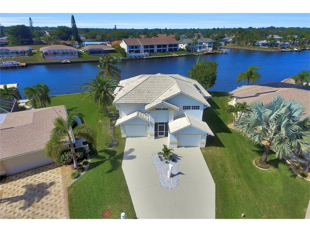 3604 SE 12th AVE, CAPE CORAL, FL 33904