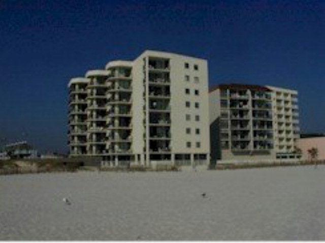 505 East Beach Blvd. 3C, Gulf Shores, AL 36542