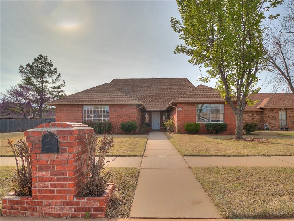 9901 S David Drive, Oklahoma City, OK 73159