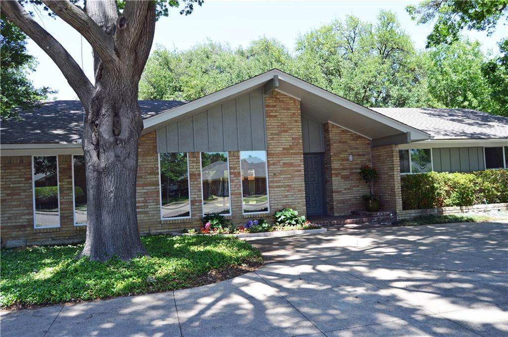 4823 Harvest Hill Road, Dallas, TX 75244