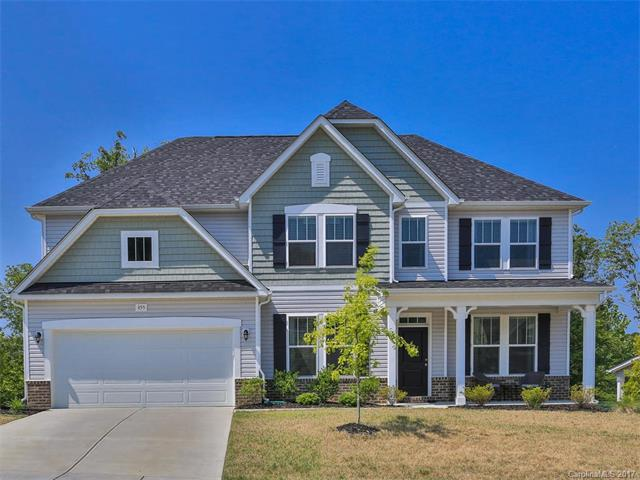 855 Langley Drive, Concord, NC 28025