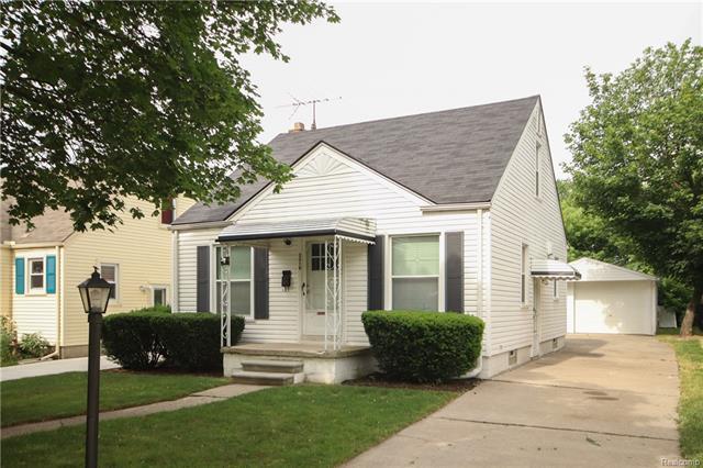3319 Prairie Avenue, Royal Oak, MI 48073