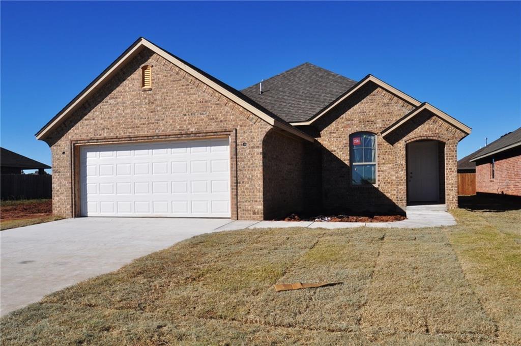 12017 Chisholm Village Drive, Oklahoma City, OK 73114
