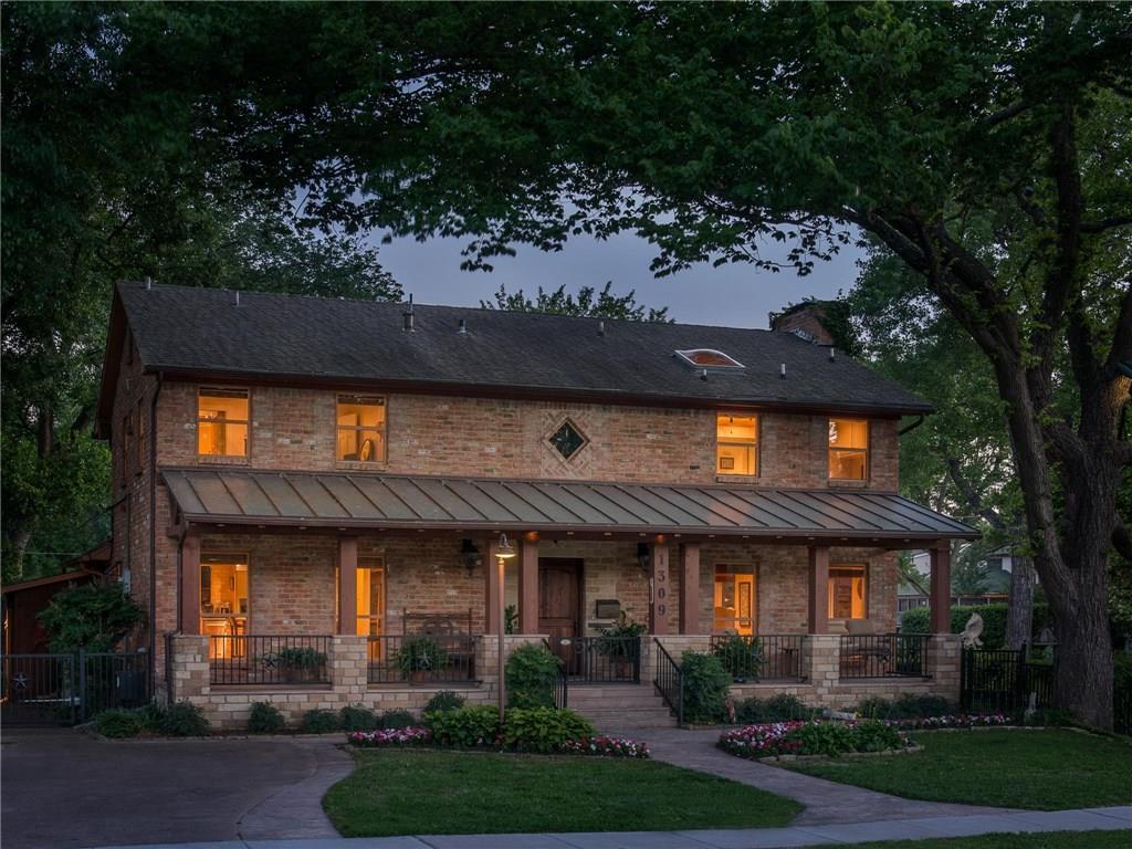 1309 Dumont Drive, Richardson, TX 75080