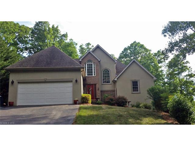 MOTIVATED SELLER - Beautiful 4BR/2.5BA in Belmont Heights. Open main level flr plan, tiled foyer, living room with rocked fireplace (propane gas logs), dining room opens to back decks for entertaining, upgraded (2012) kitchen with granite countertops, breakfast bar, ss appliances & breakfast nook, Master bedroom on main w/enormous w-i closet. 2 addl brs, sitting rm on 2nd flr, part fin lwrlvl entertainment/game rm, addl br, wrkshp space and strg. Winter Mtn views. Home Warranty Offered to Buyer