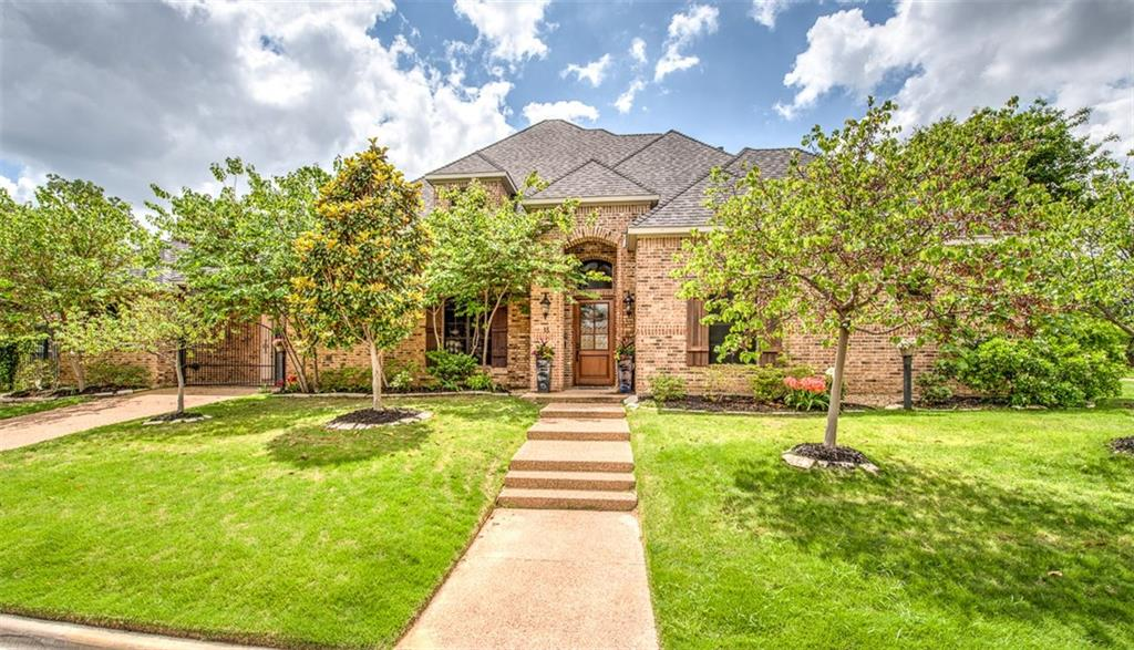 15 Heatherstone Court, Trophy Club, TX 76262
