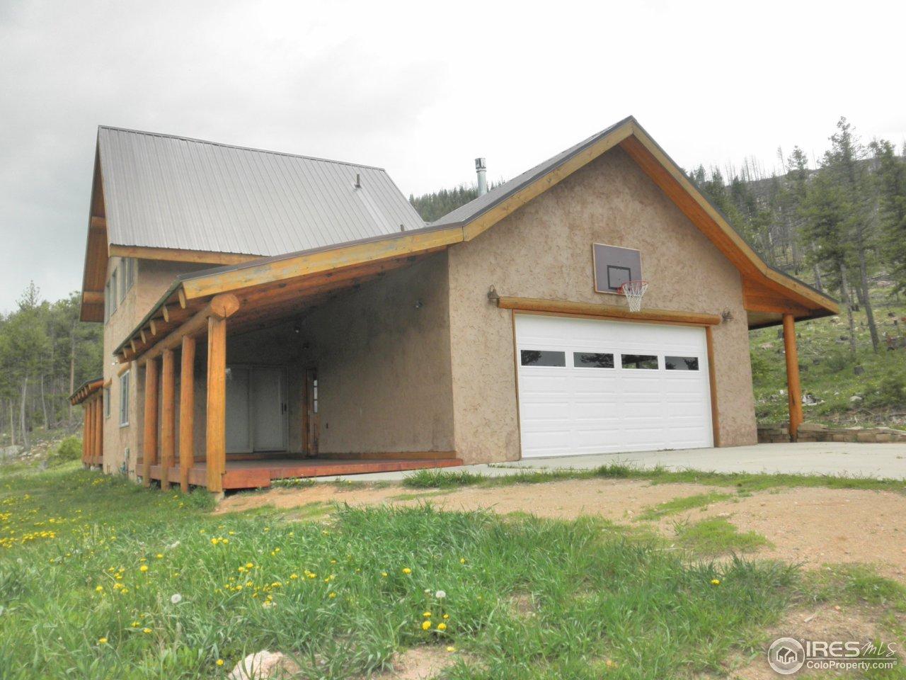 700 Woodlot Ln, Bellvue, CO 80512