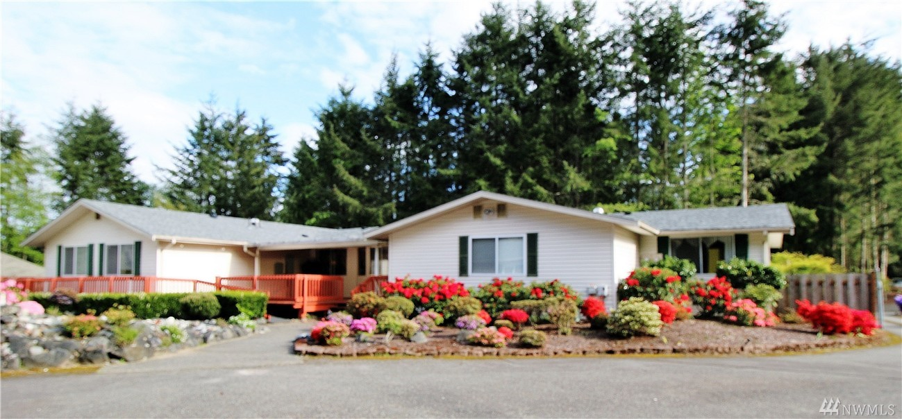 3615 107th St NW, Gig Harbor, WA 98332