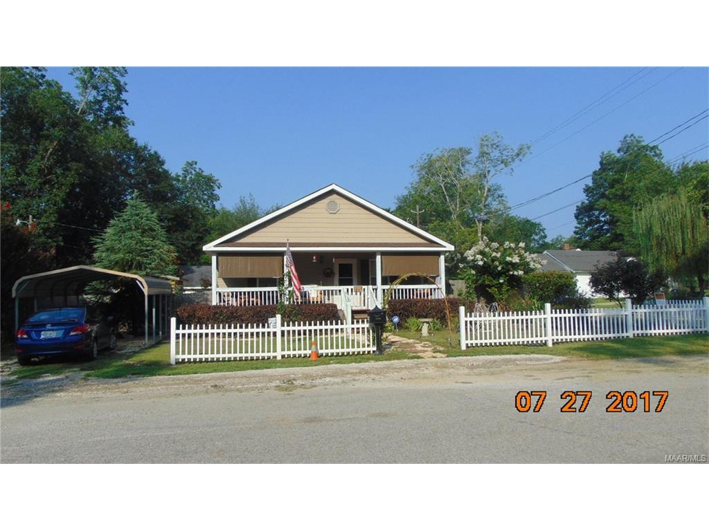 509 9th Street N, Clanton, AL 35045