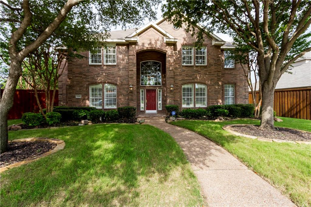 6305 Hilltop Drive, The Colony, TX 75056