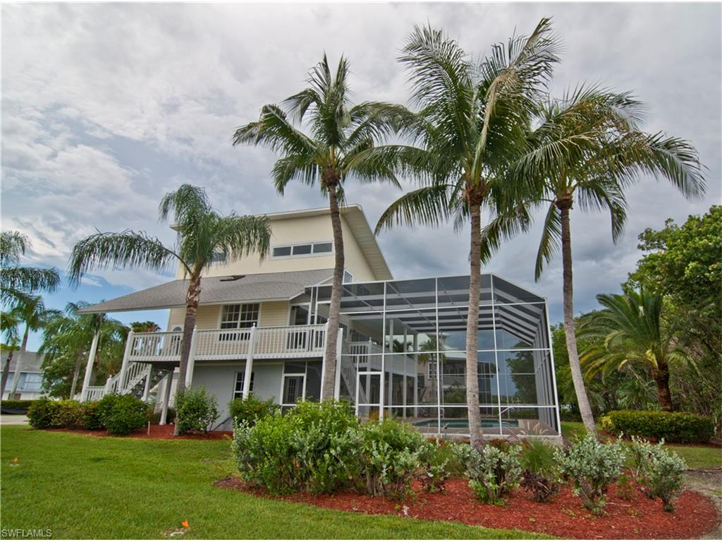 21501 Indian Bayou DR, FORT MYERS BEACH, FL 33931