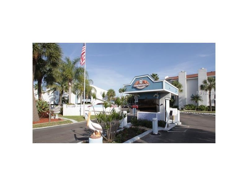 320 MEDALLION BOULEVARD G, MADEIRA BEACH, FL 33708