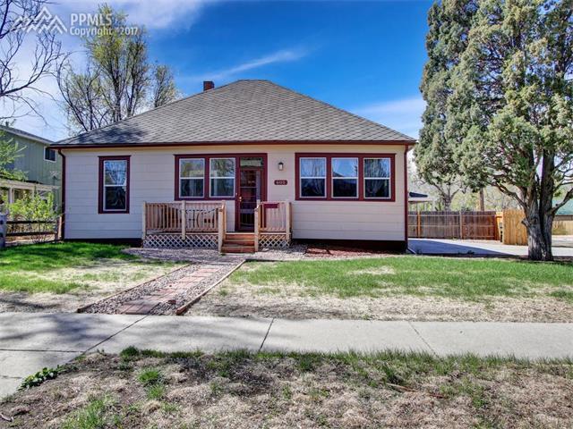 605 E Willamette Avenue, Colorado Springs, CO 80903