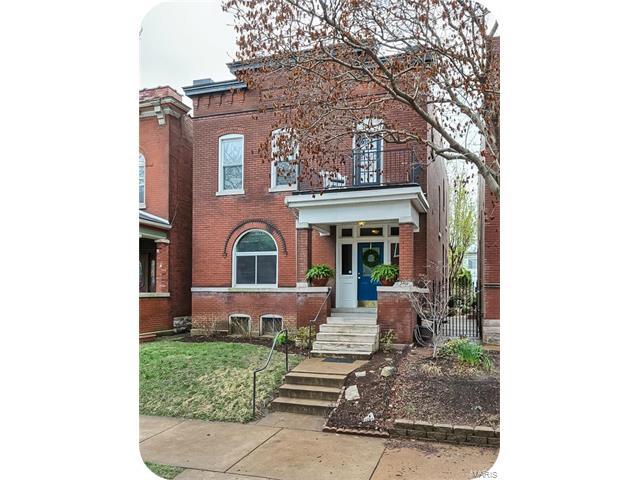3412 Humphrey, St Louis, MO 63118