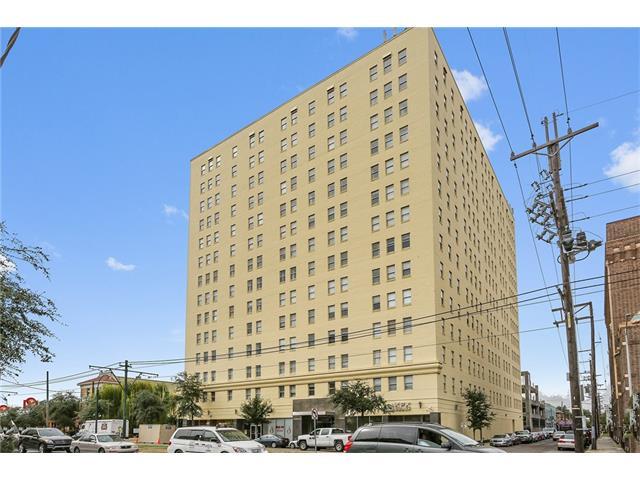 1205 ST CHARLES Avenue 412, New Orleans, LA 70130