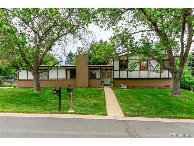 6075 S Cherrywood Circle, Centennial, CO 80121