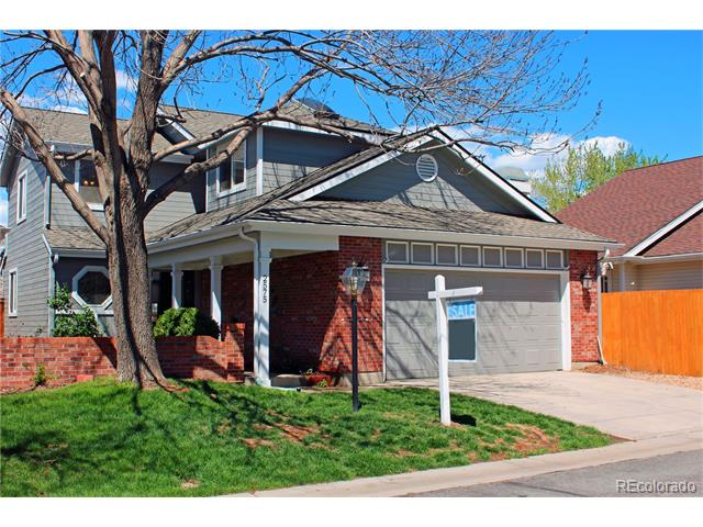 2575 S Independence Court, Lakewood, CO 80227