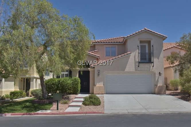 1536 SABATINI Drive, Las Vegas, NV 89052
