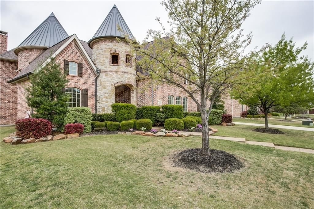 2263 Richmond Lane, Allen, TX 75013