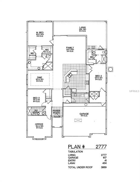 225 MESSINA PLACE, HOWEY IN THE HILLS, FL 34737
