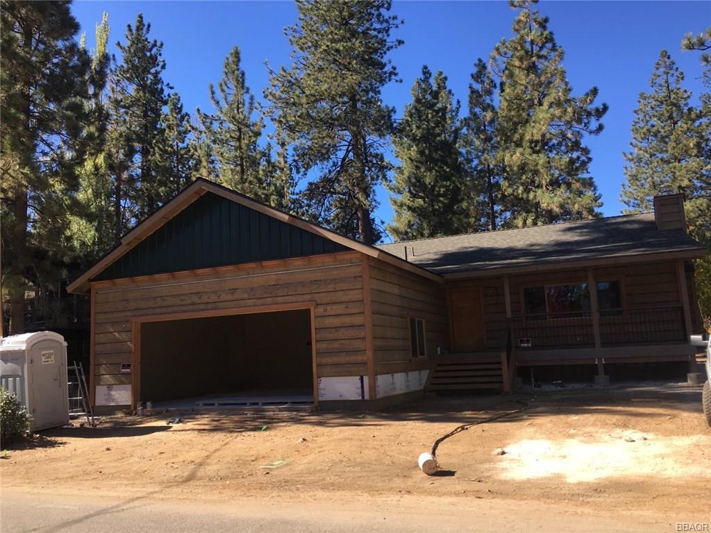 218 N EUREKA Drive, Big Bear Lake, CA 92315