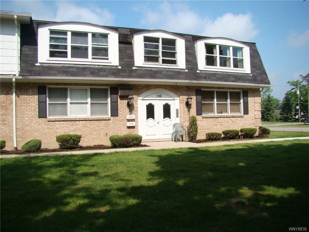 122 Sundridge 10, Amherst, NY 14228