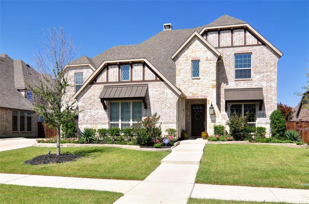 6423 Forefront Avenue, Frisco, TX 75034