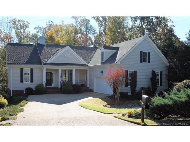 116 Blacklake, Williamsburg, VA 23188