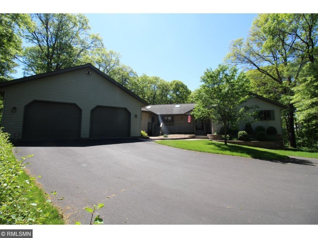 15863 Red Oak Ridge Drive, Little Falls, MN 56345