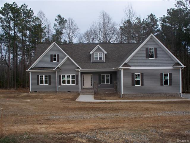 6446 Chestnut Church Road, Mechanicsville, VA 23116