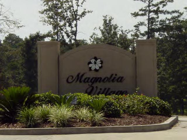 Lot 9 Magnolia Village, McComb, MS 39648