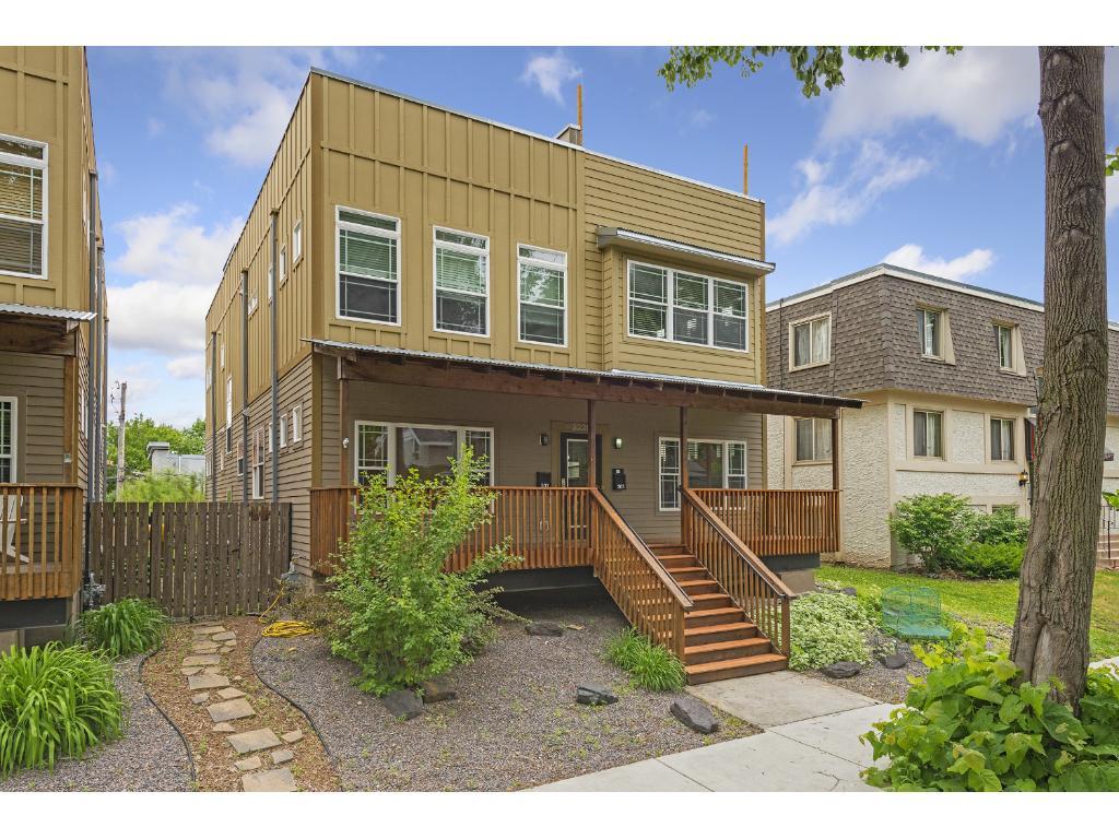 3238 Garfield Avenue 201, Minneapolis, MN 55408