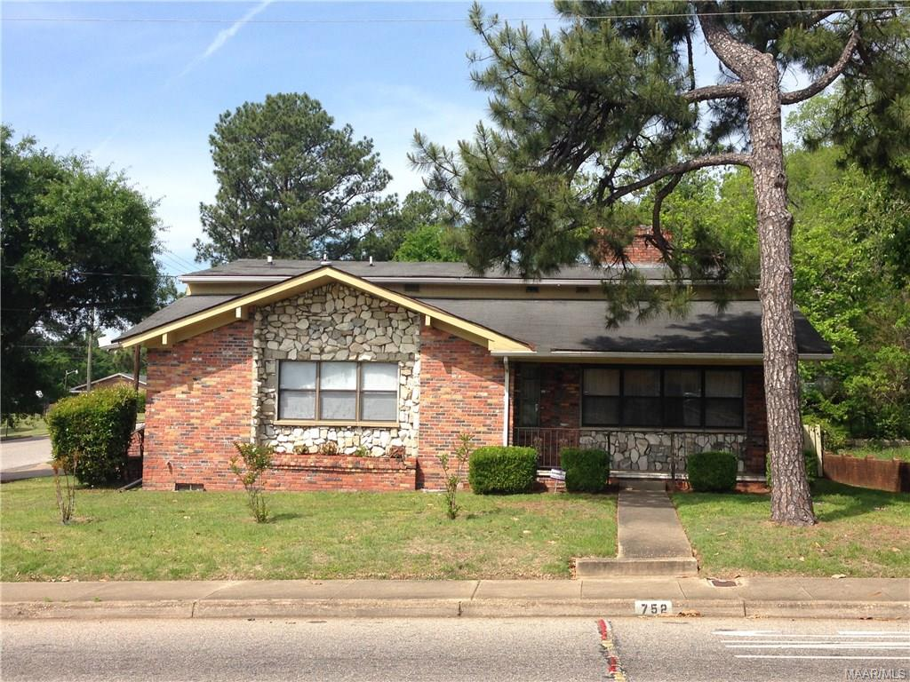752 Hill Street, Montgomery, AL 36108