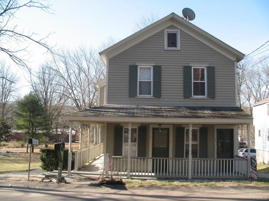31 Main Street, Sparrowbush, NY 12780