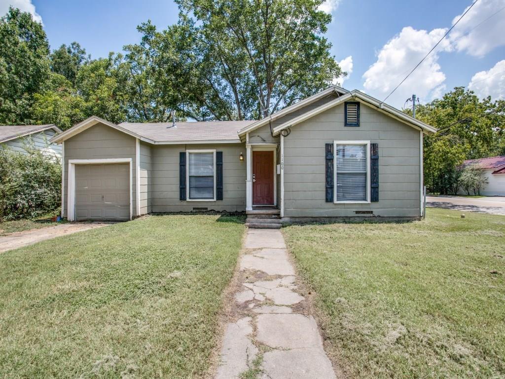 1100 Coit Street, Denton, TX 76201