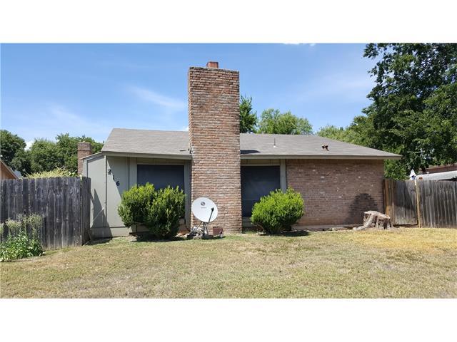 216 W William Cannon Dr #B, Austin, TX 78745