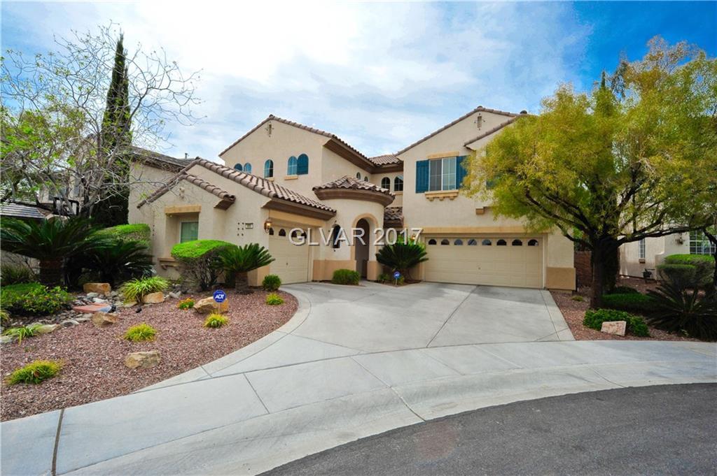 889 ARMANDITO Drive, Las Vegas, NV 89138