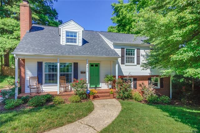3810 Moultrie Street, Charlotte, NC 28209