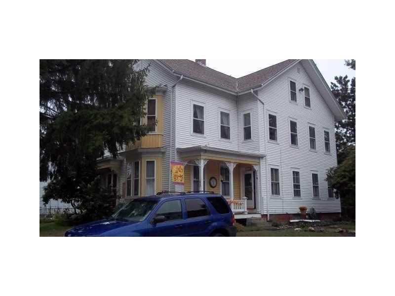 65 GROVE ST, Lincoln, RI 02865